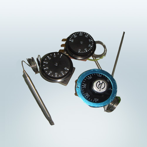 Liquid Expansion Series Thermostat