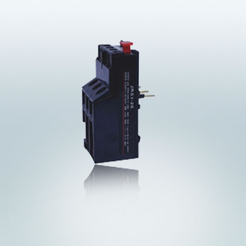 LR1-D, LR2-D Thermal Relay
